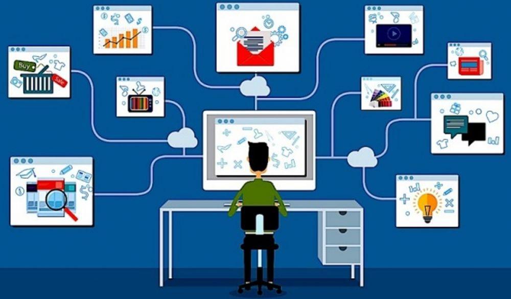 Die Bedeutung des Online Marketing