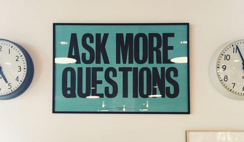 """Mehr Traffic durch die """"Häufig gestellte Fragen""""- Unterseite generieren"""